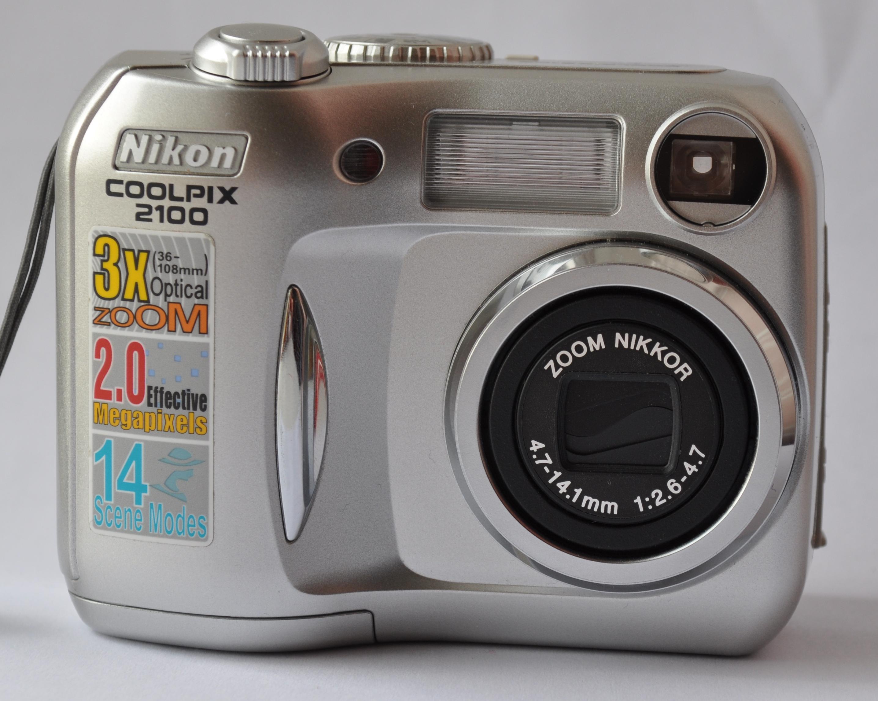file nikon coolpix 2100 1 jpg wikimedia commons rh commons wikimedia org Nikon Coolpix S3000 Manual Nikon Coolpix L30 Manual