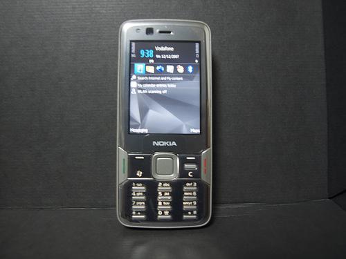 Nokia N82 - Wikipedia, the free encyclopedia