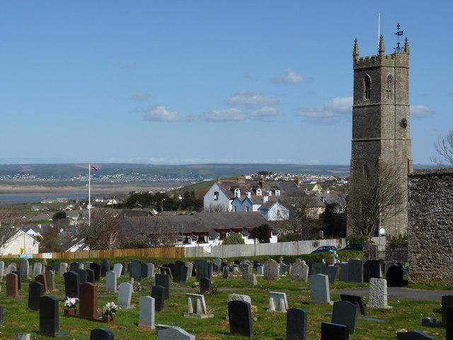 Northam, Devon