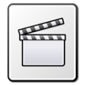 Nuvola-inspired File Icons for MediaWiki-fileicon-video.png