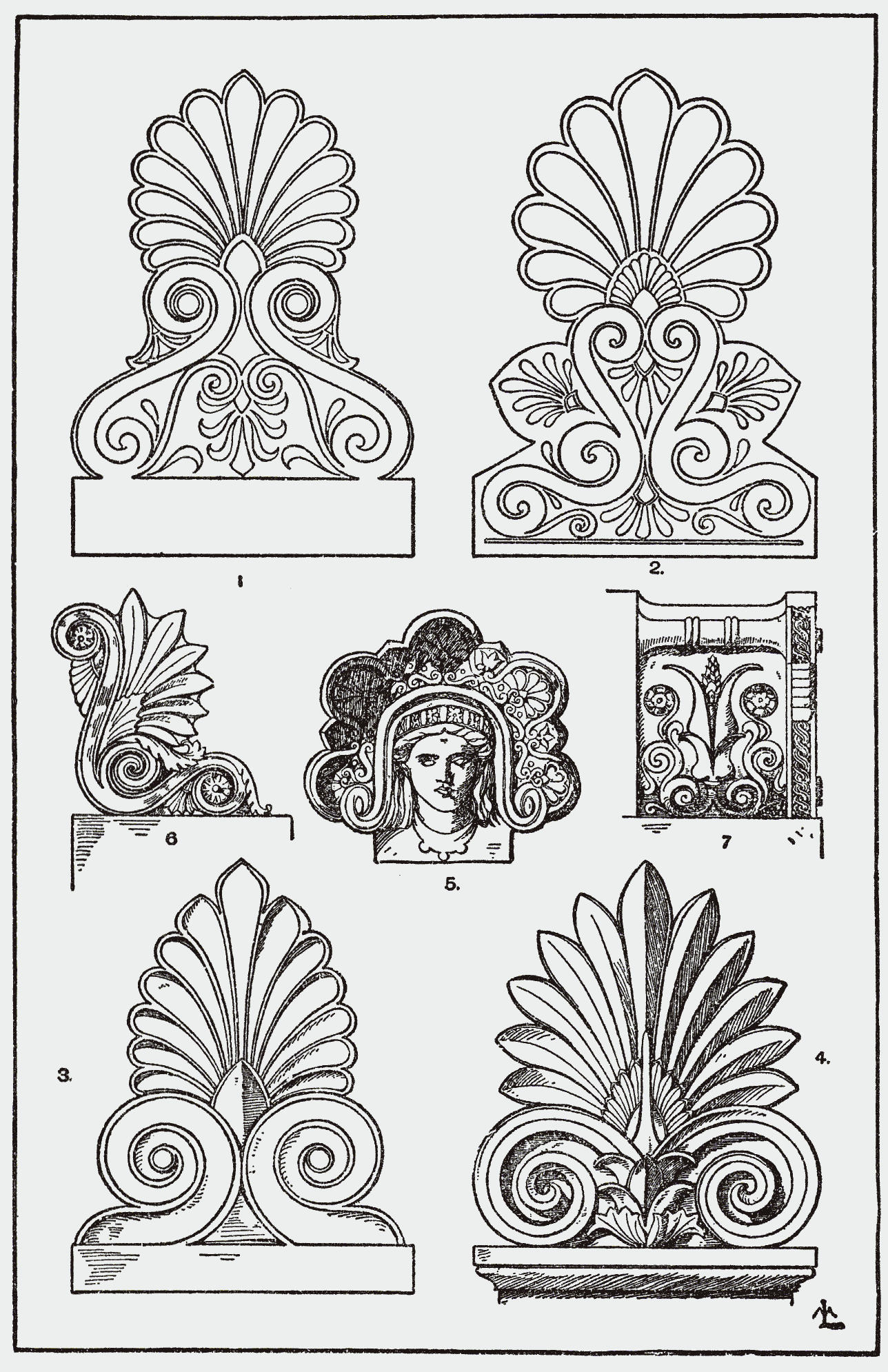 Palmette Wikipedia