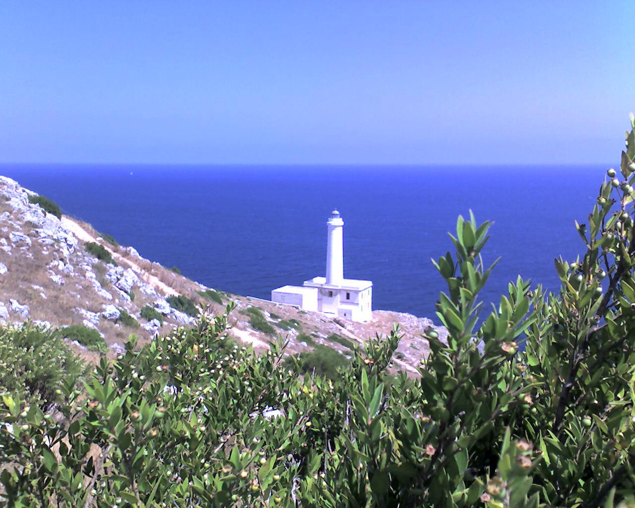 Centro Enea Otranto