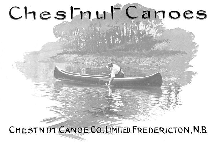 Chestnut Canoe Company - Wikipedia