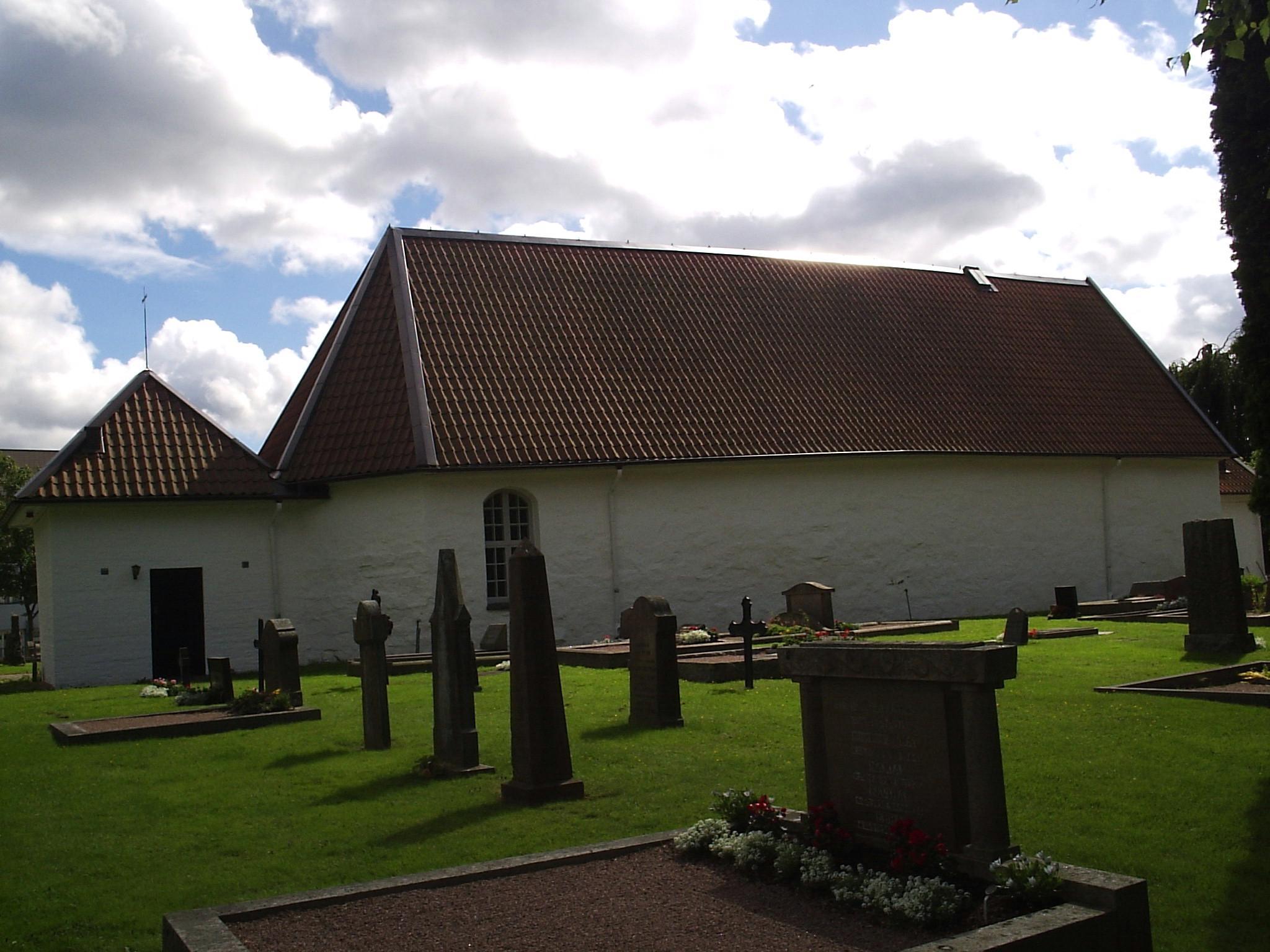 partille kyrka