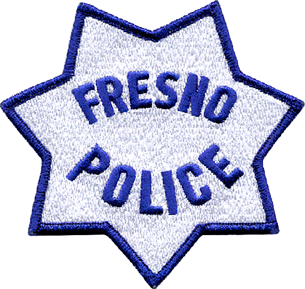 Fresno Police Department - Wikipedia