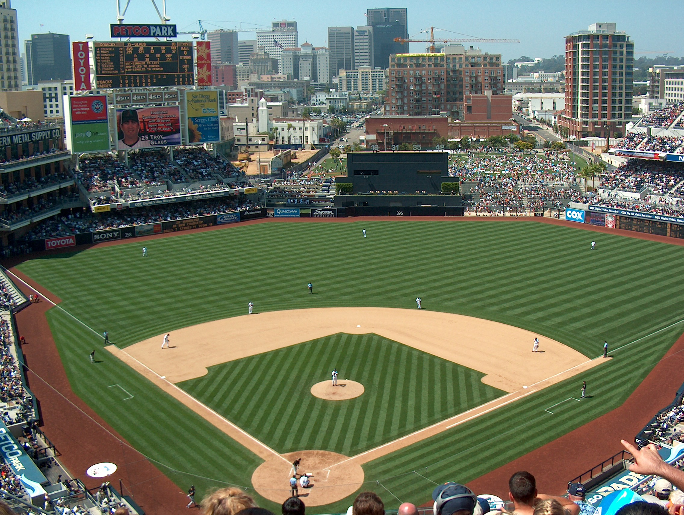 19 Best Mlb Stadiums You Ll Want To Visit In Your Lifetime