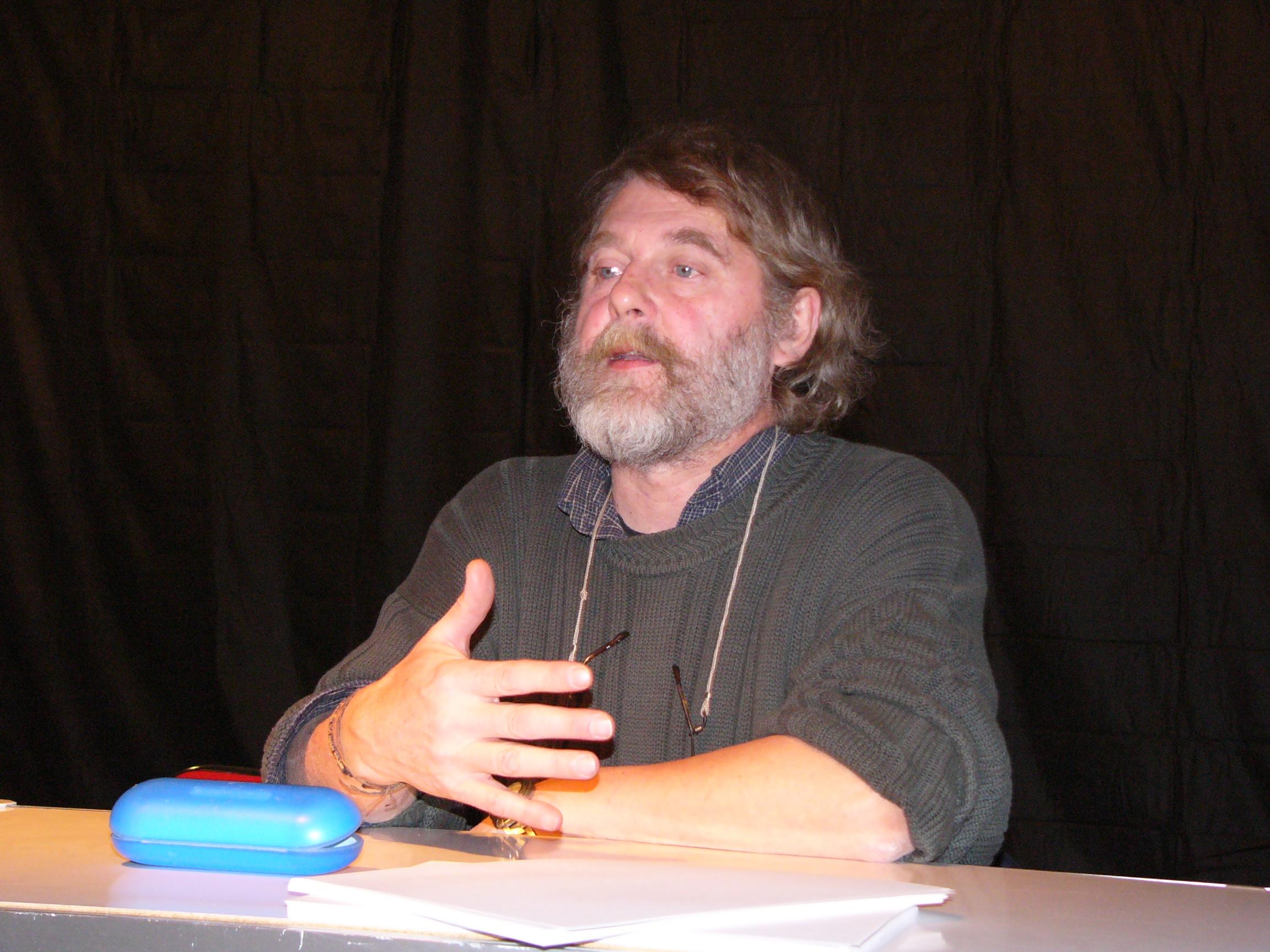 Šabach in 2007