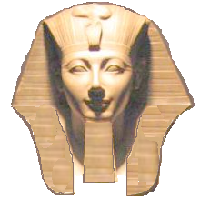 Image of Pharaoh for stubs
