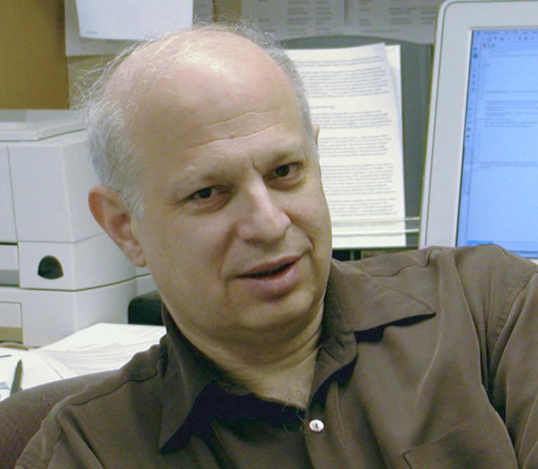 image of Marc Kirschner