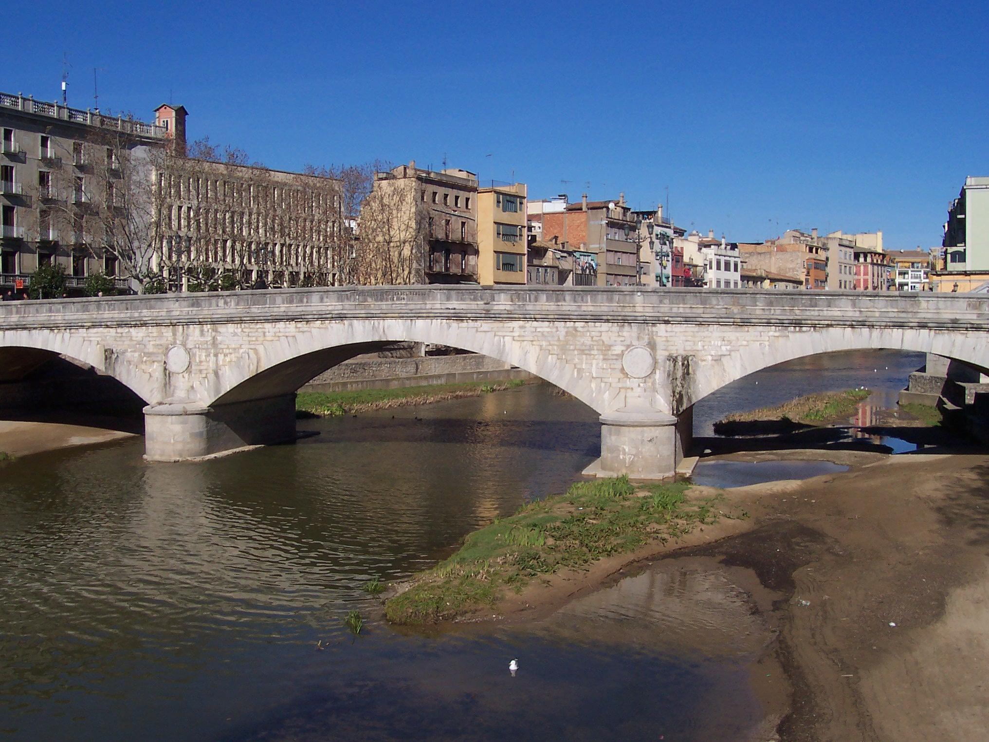 file pont de pedra