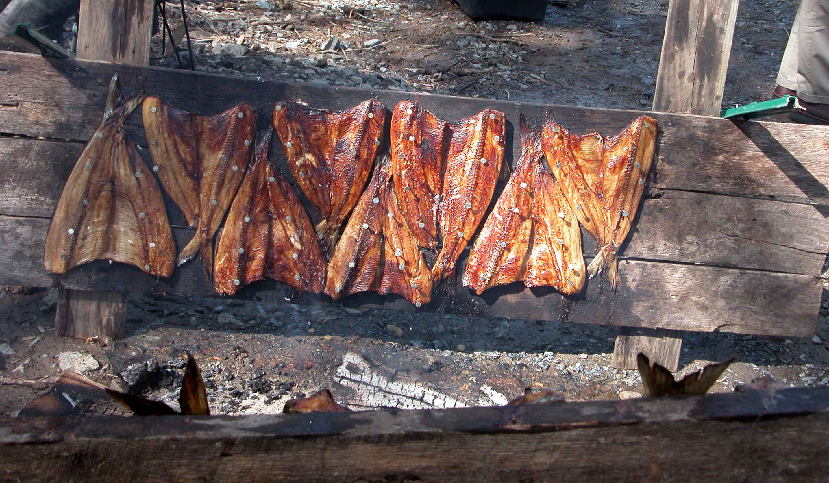 Image Result For Smoking Meat Smoked