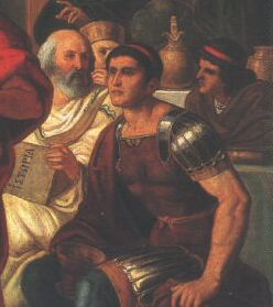 Priscus diplomat, historian and orator