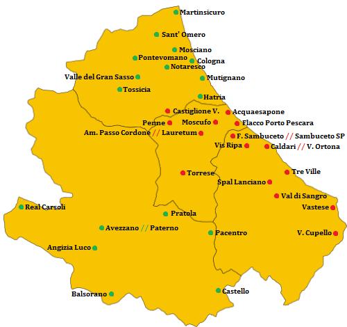 Calendario Promozione Abruzzo.Promozione Abruzzo 2012 2013 Wikipedia