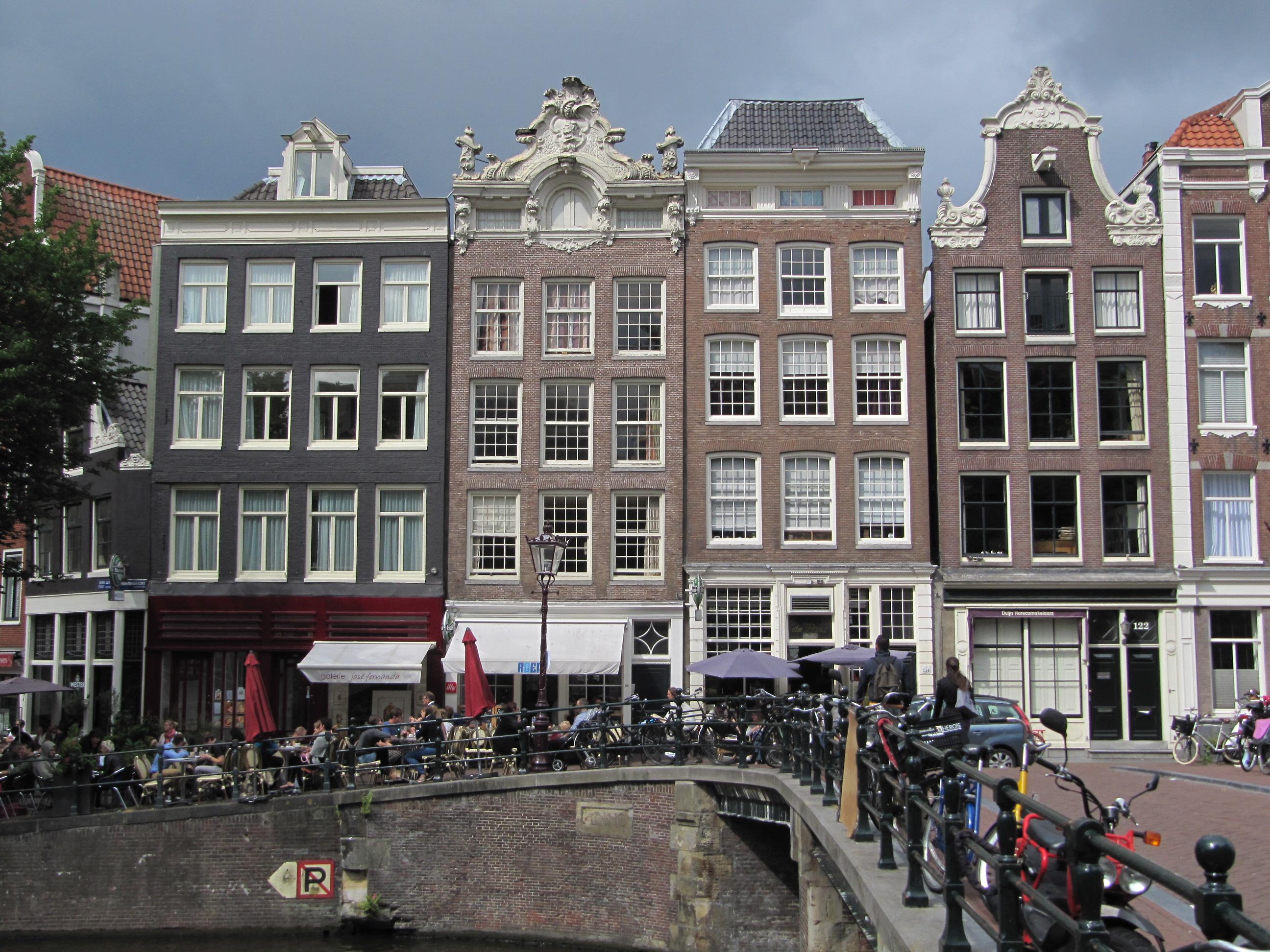 Image Gallery Prinsengracht
