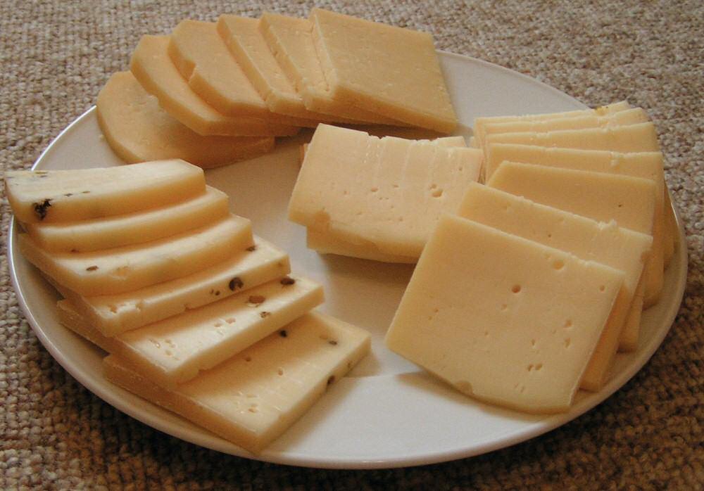 Le Rustique Käse