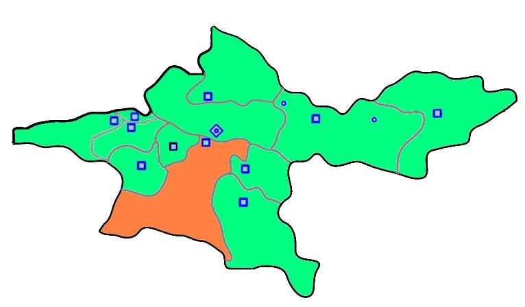 شهرستان ری