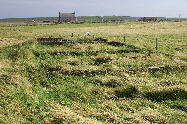 File:Remains of a gutting shed, Ordaal, Baltasound - geograph.org.uk - 972798.jpg