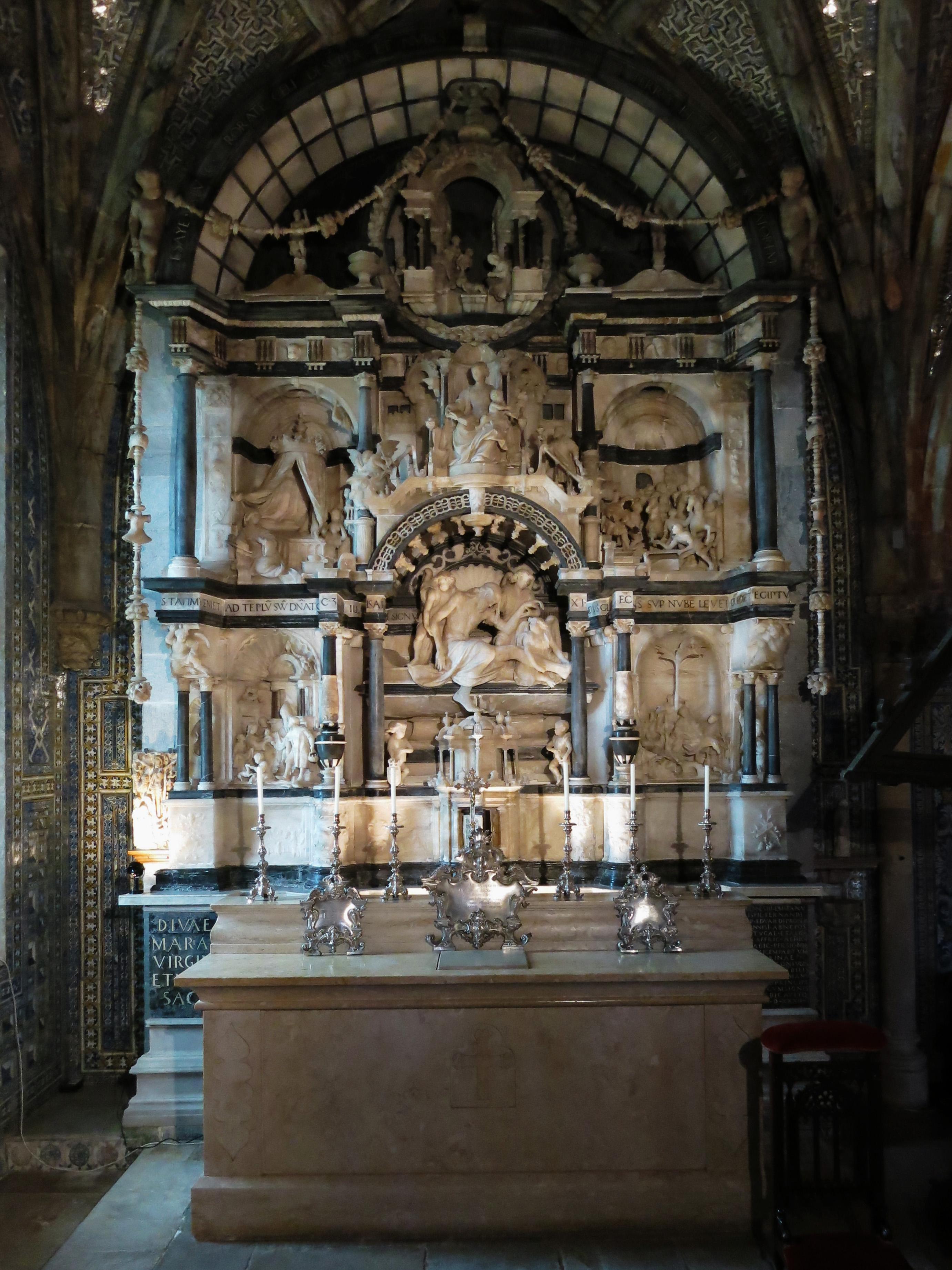 File:Retábulo Nicolau Chanterene século XVI 1326.jpg