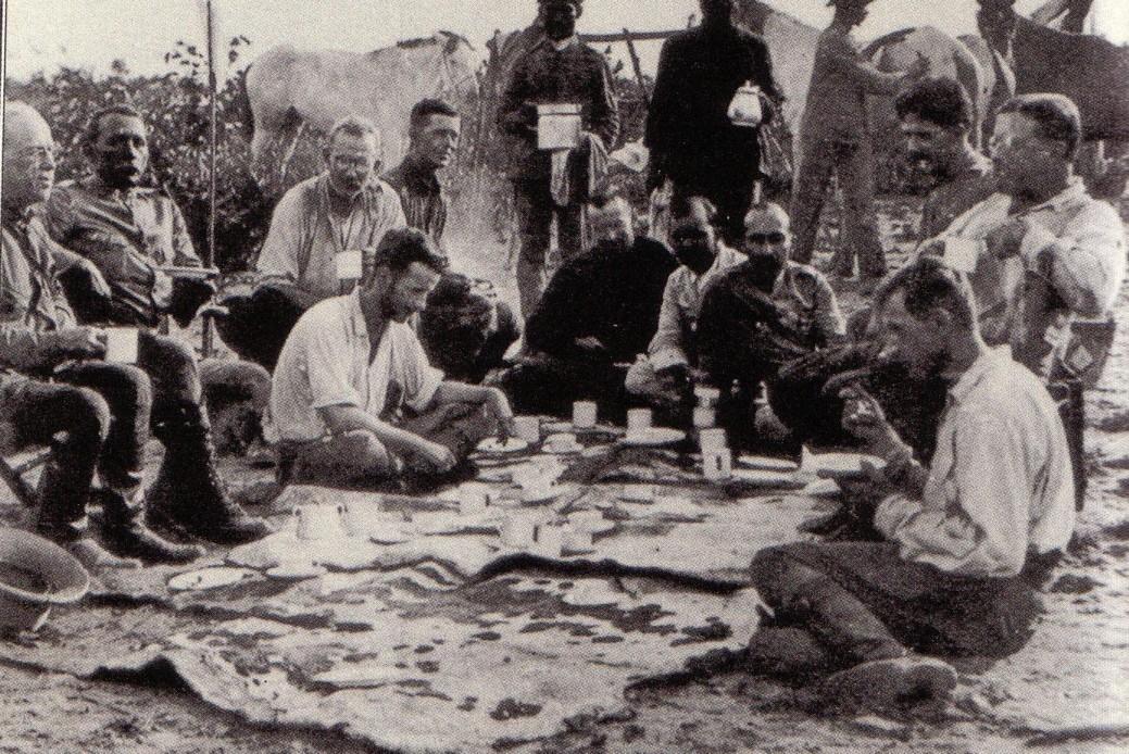 Roosevelt Rondon Scientific Expedition