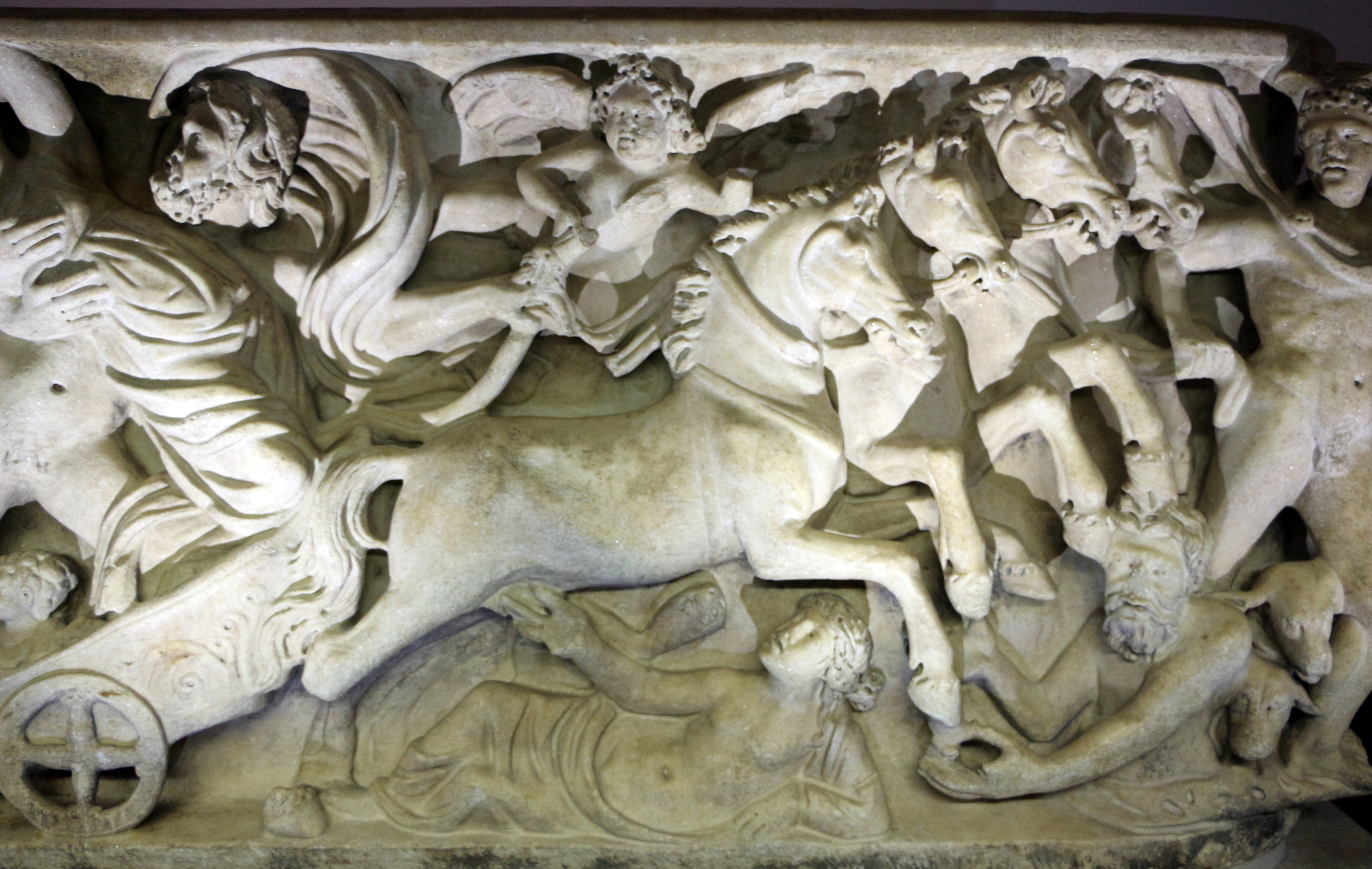 File Roma Sarcoo Detto Di Proserpina 200 215 Ca 05