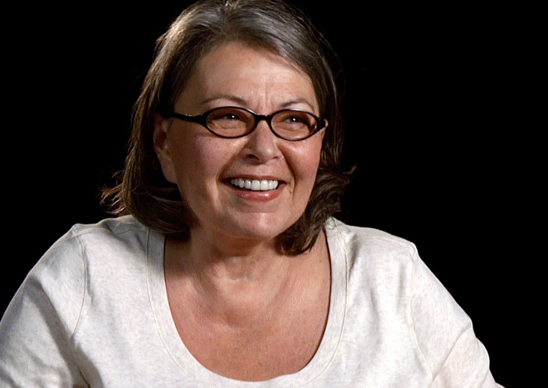 Roseanne Barr: I'm moving to Israel when 'The Conners' premieres