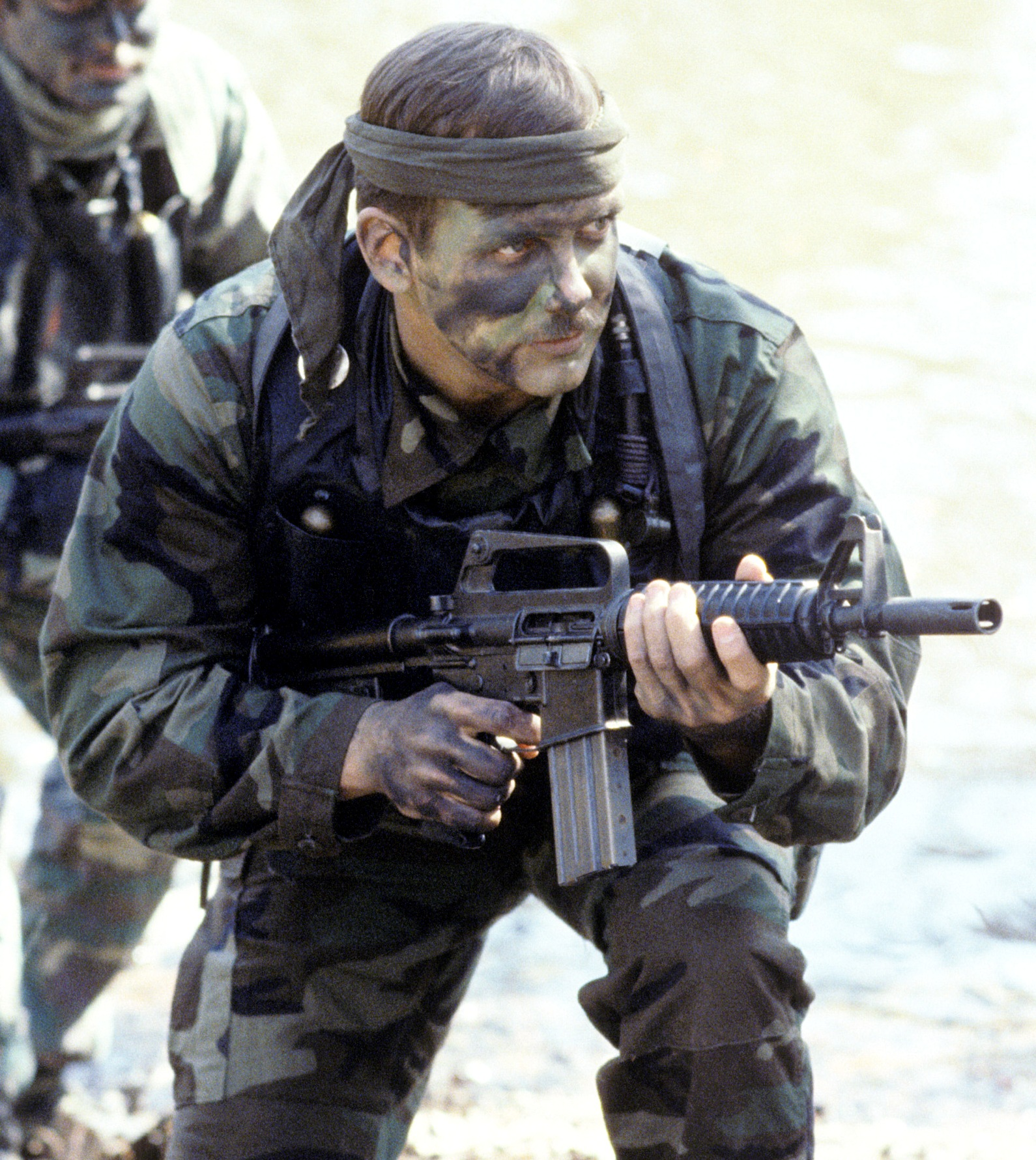 File:SEAL Colt Commando v2.jpg - Wikimedia Commons