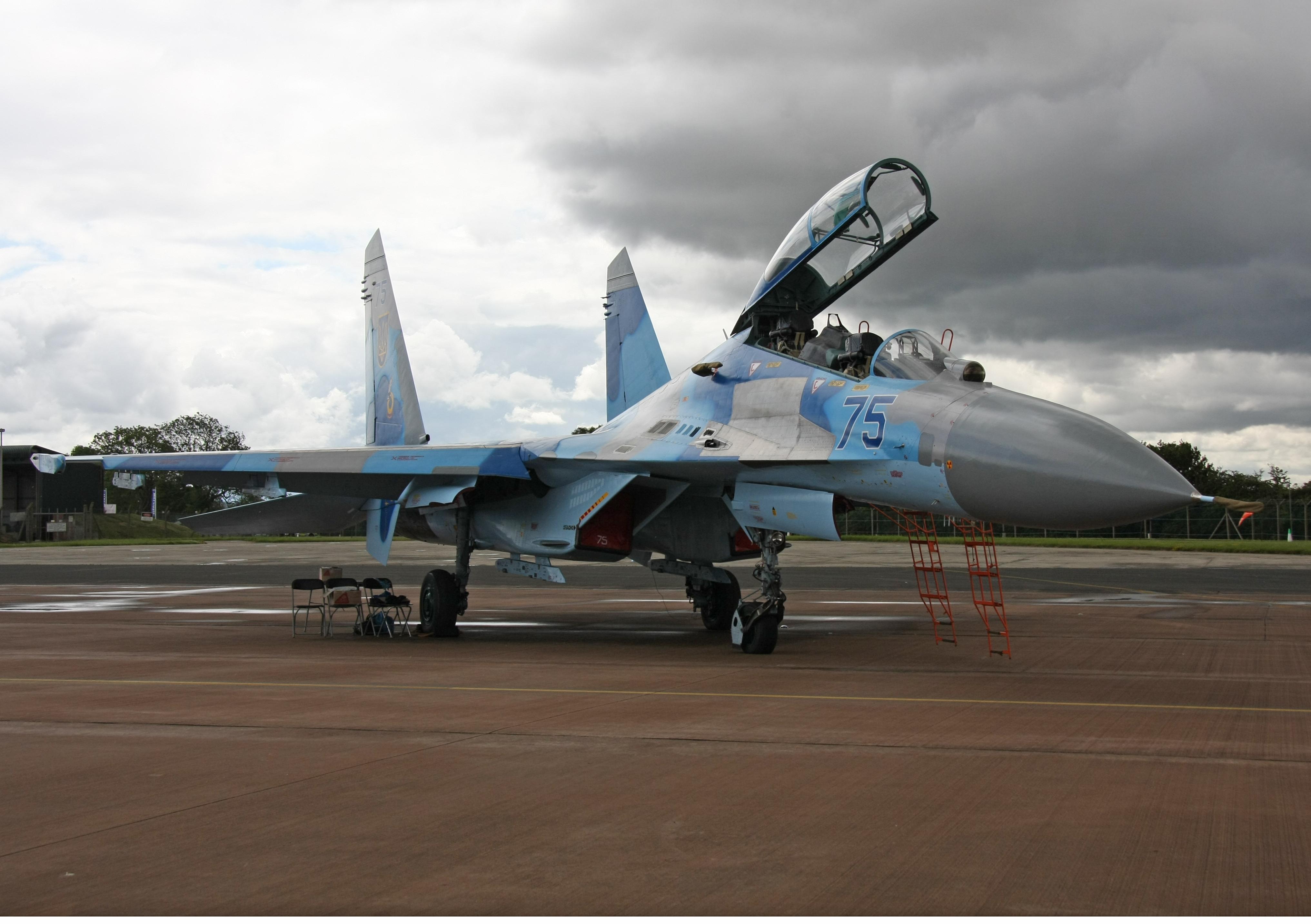 Image result for Su-27 Flanker