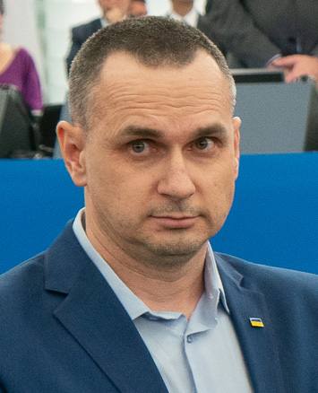 Oleh Sencov