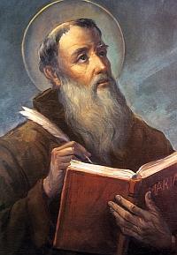 Laurentius, von Brindisi