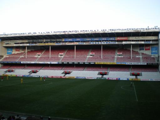 San Mamés Stadium (1913)