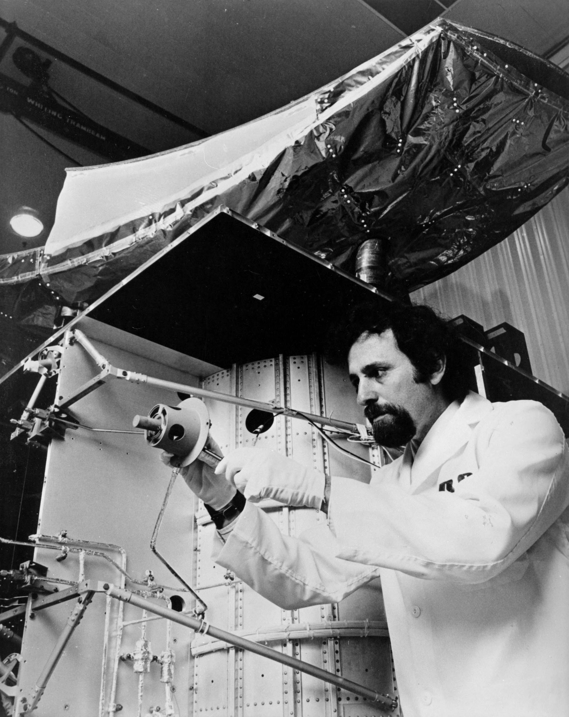 The RCA Satcom domestic communication satellite launched on December 13, 1975, spurred the cable television industry to unprecedented heights – with the assistance of HBO.
