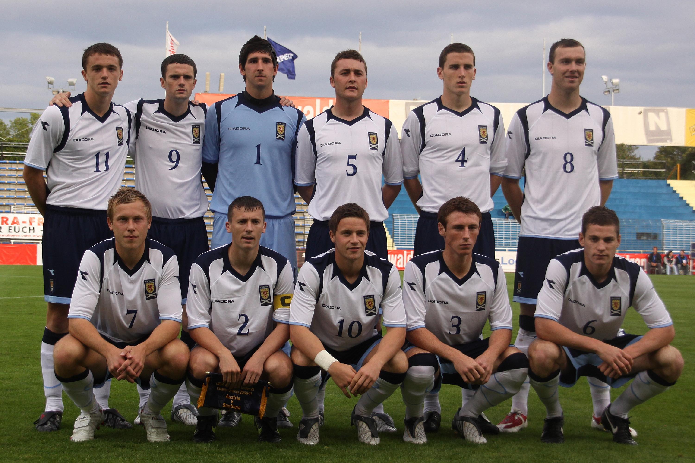 Nationalmannschaft Schottland