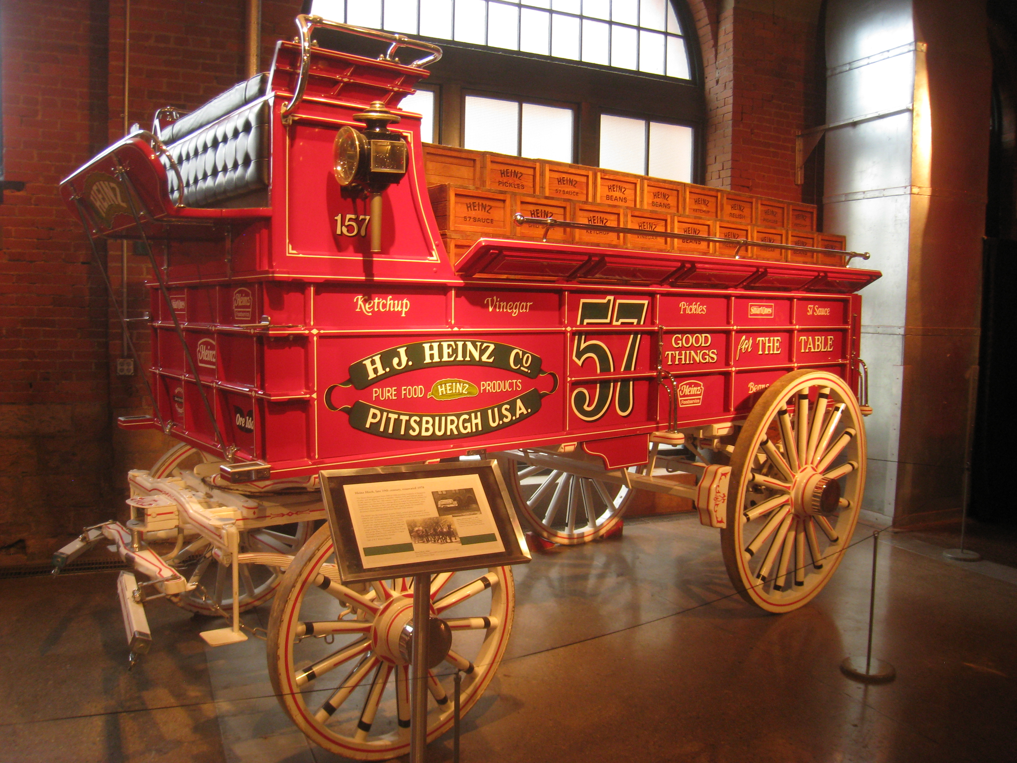 Senator John Heinz History Center | History museum, The o ...