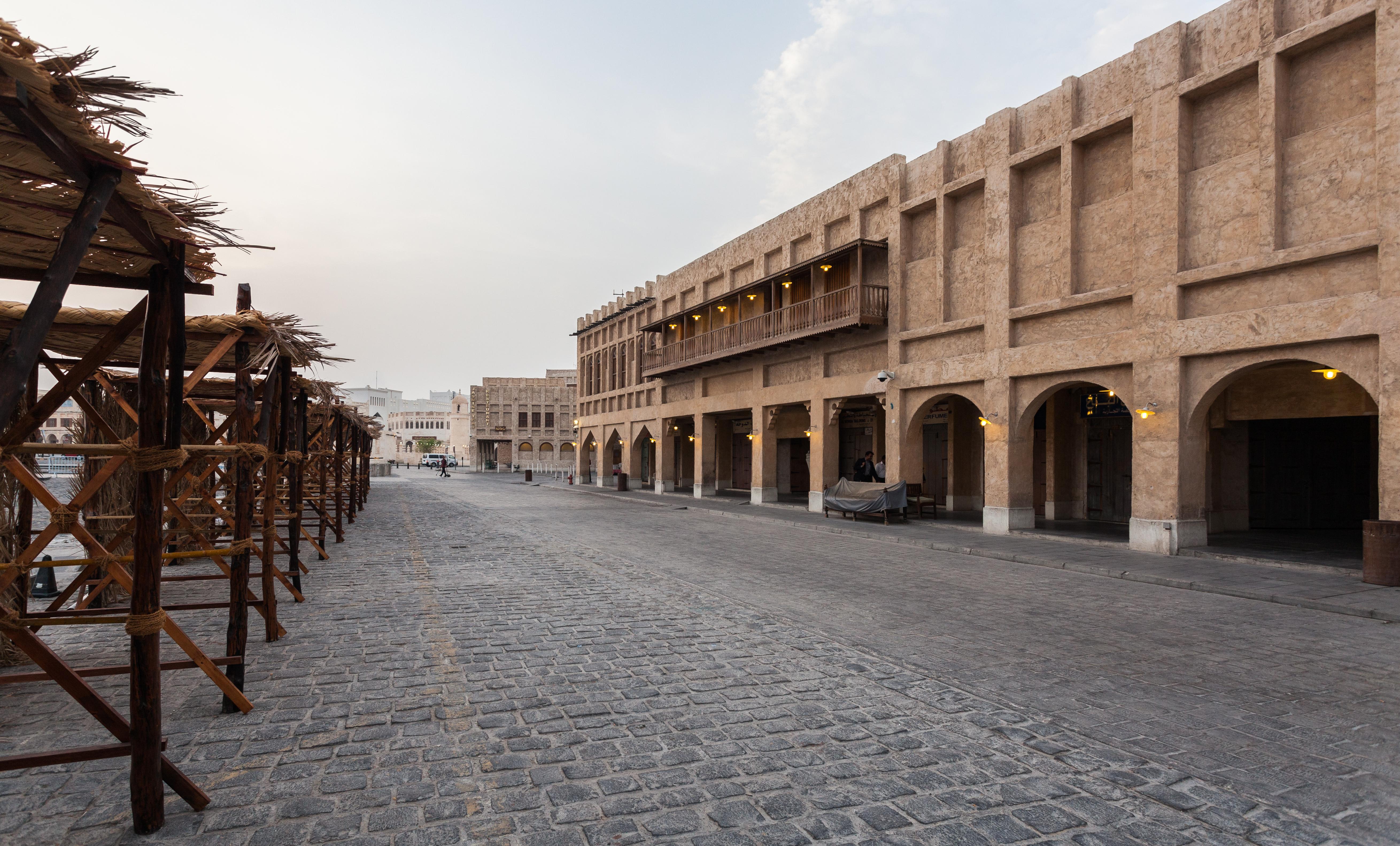 File:Souq Waqif, Doha, Catar, 2013-08-05, DD 70 JPG - Wikimedia Commons