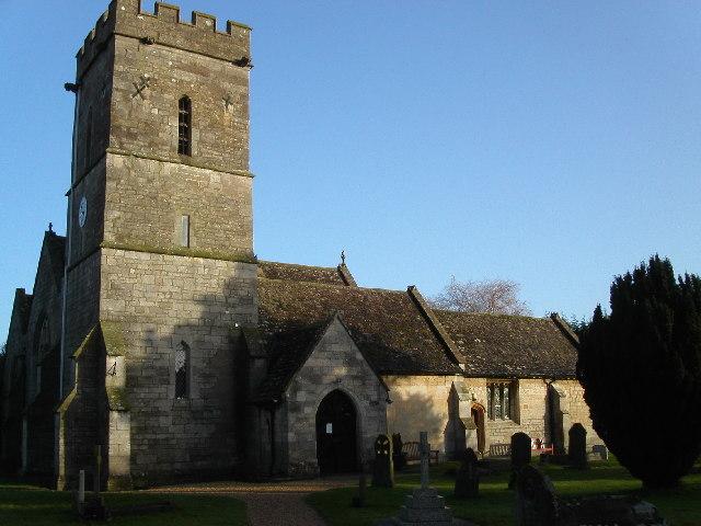 St Nicholas Church Hardwicke Wikipedia
