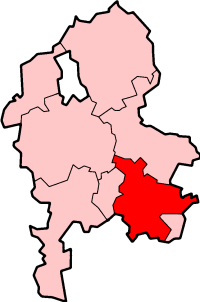 Lichfield (district)