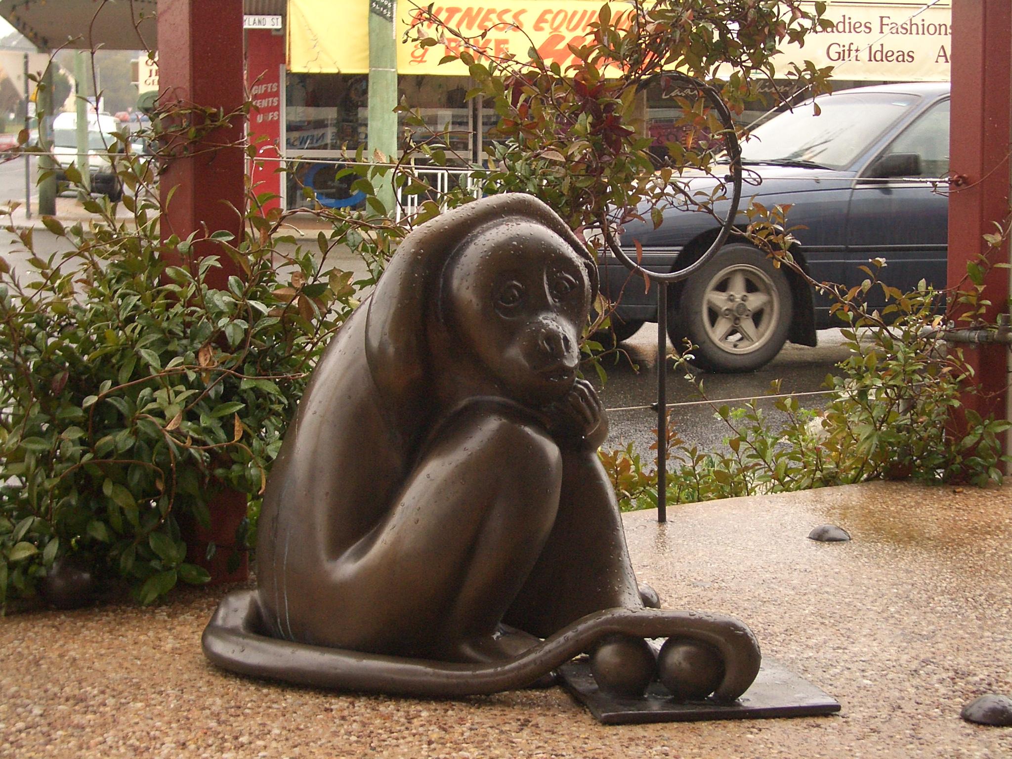 Brass Monkey Colloquialism Wikipedia