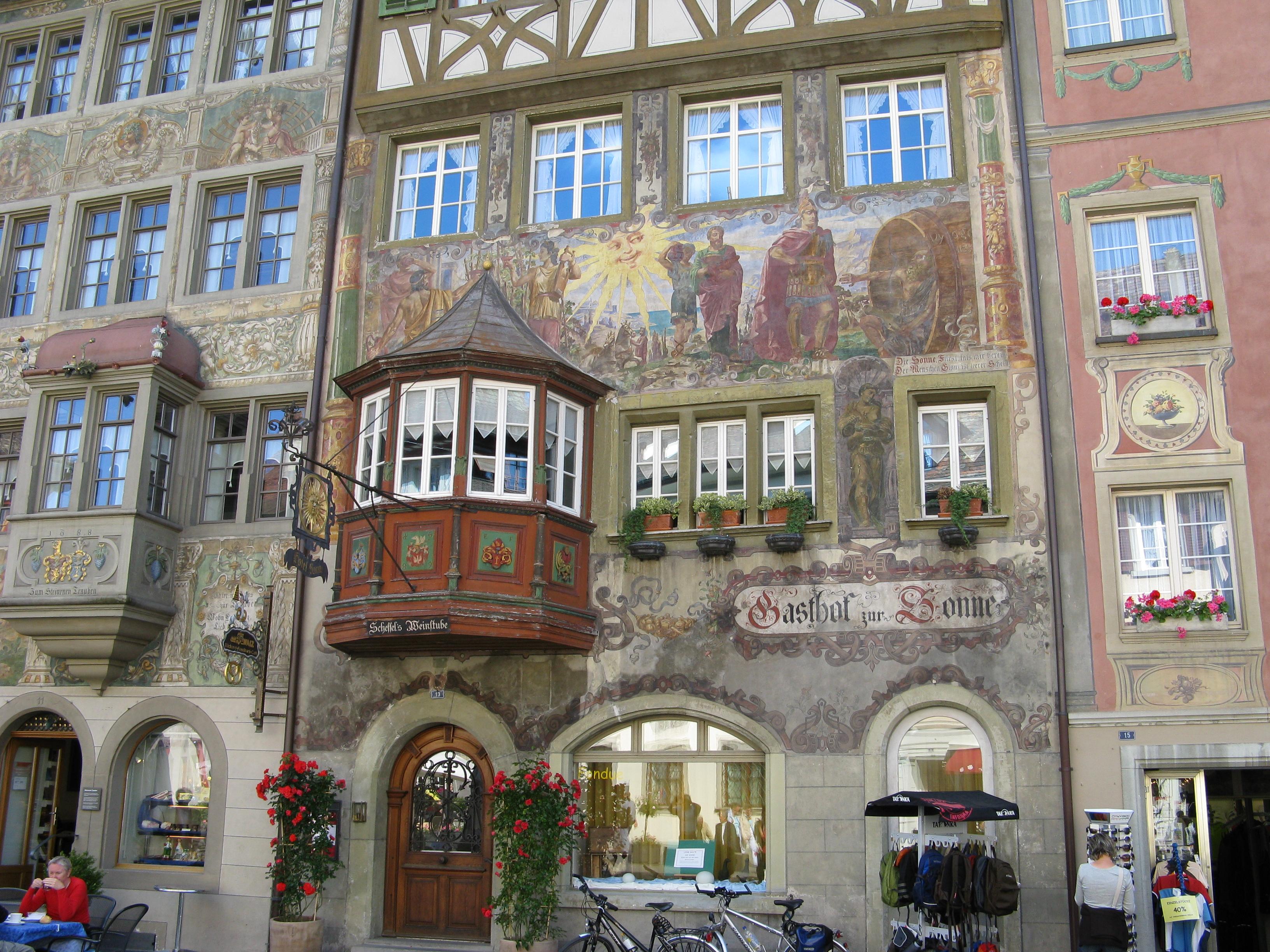 Hotel Sonne In Saalbach Hinterglemm