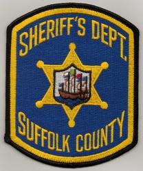 Suffolk County Sheriffs Department
