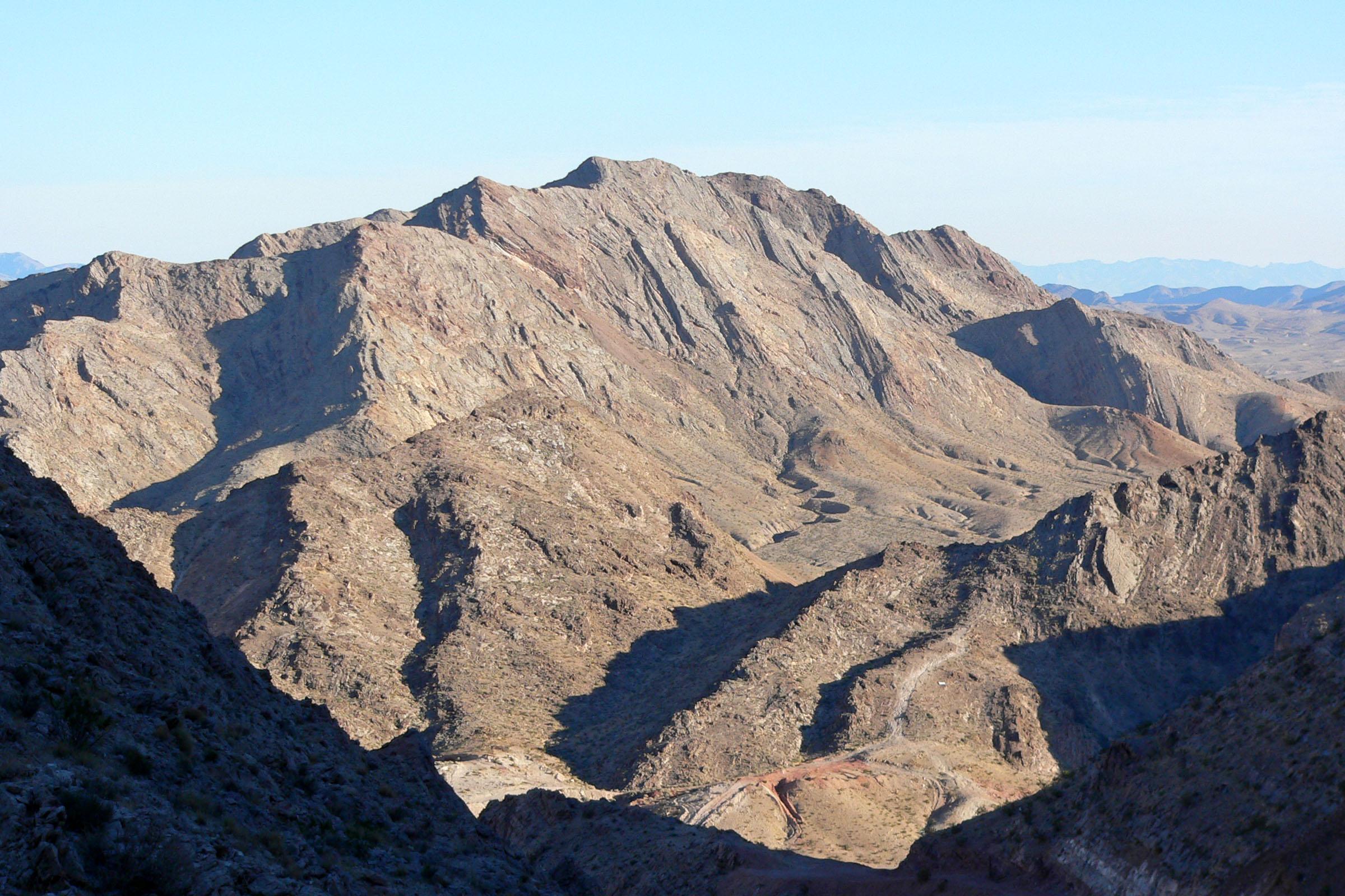 Sunrise Mountain Nevada Wikipedia