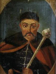 Taras Fedorovych
