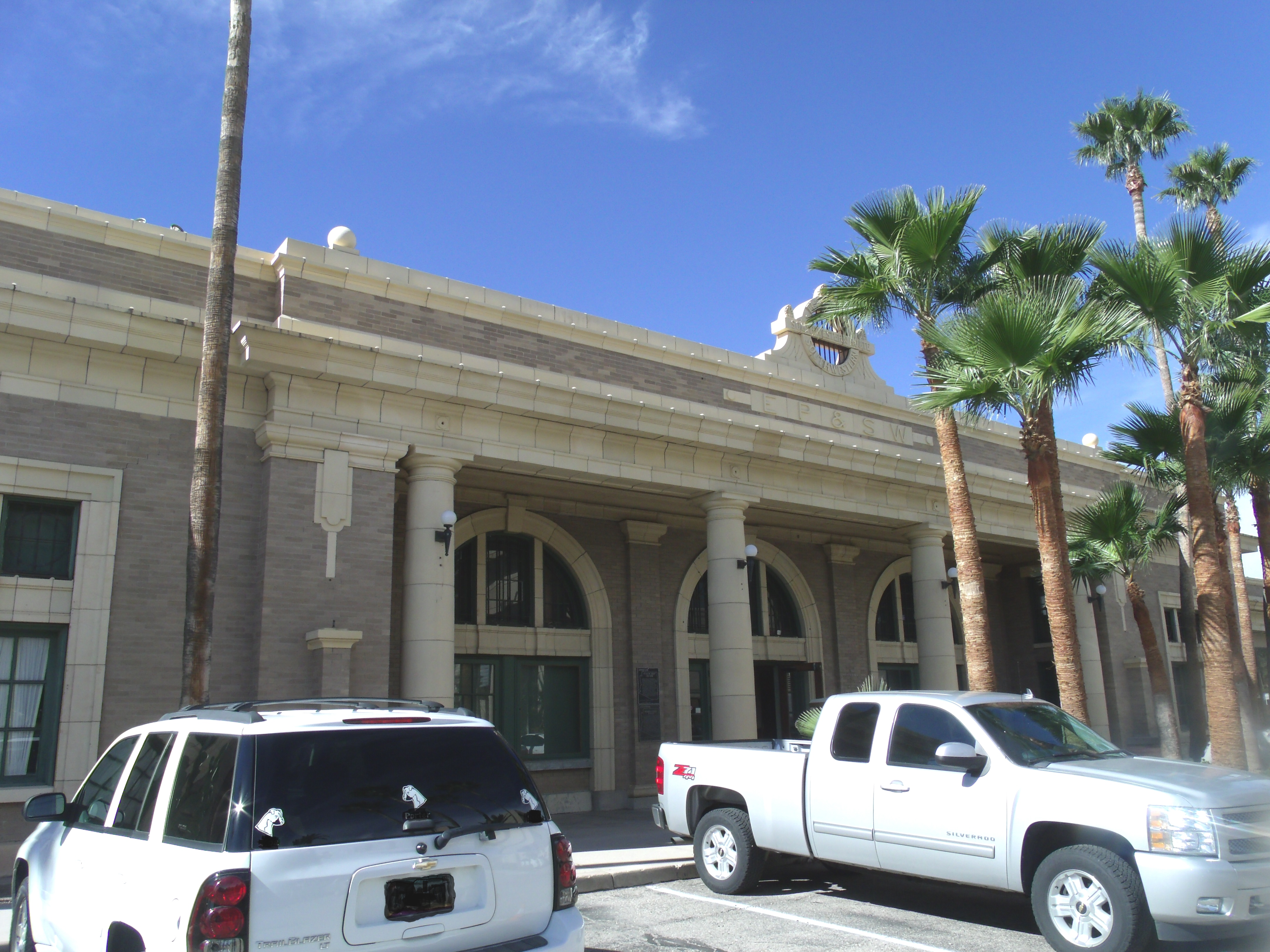 file tucson el paso and south western railroad depot 1912 1 jpg wikimedia commons wikimedia commons