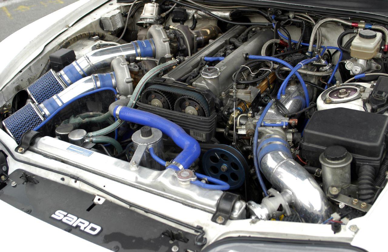 Toyota 2jz Engine Wiki