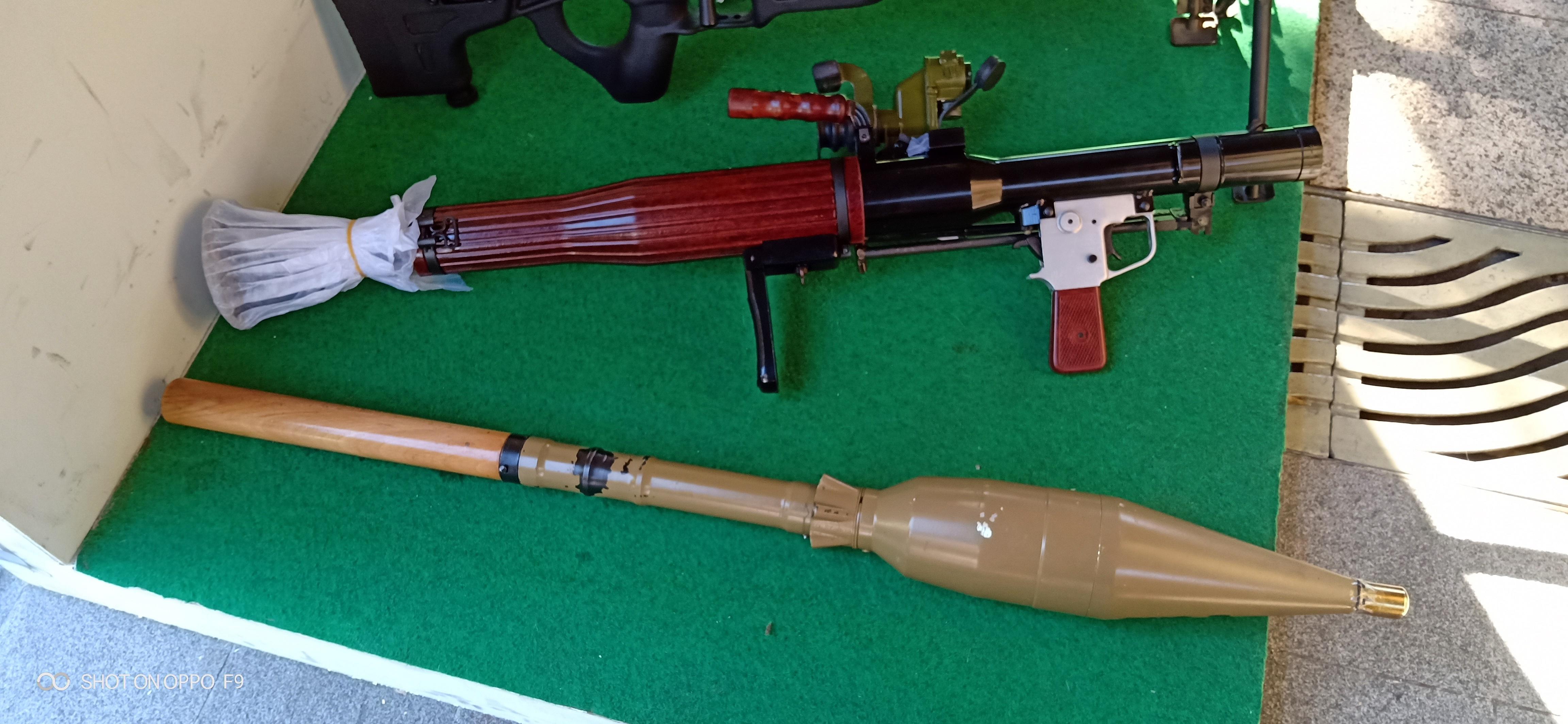 Type 69 RPG - Wikipedia