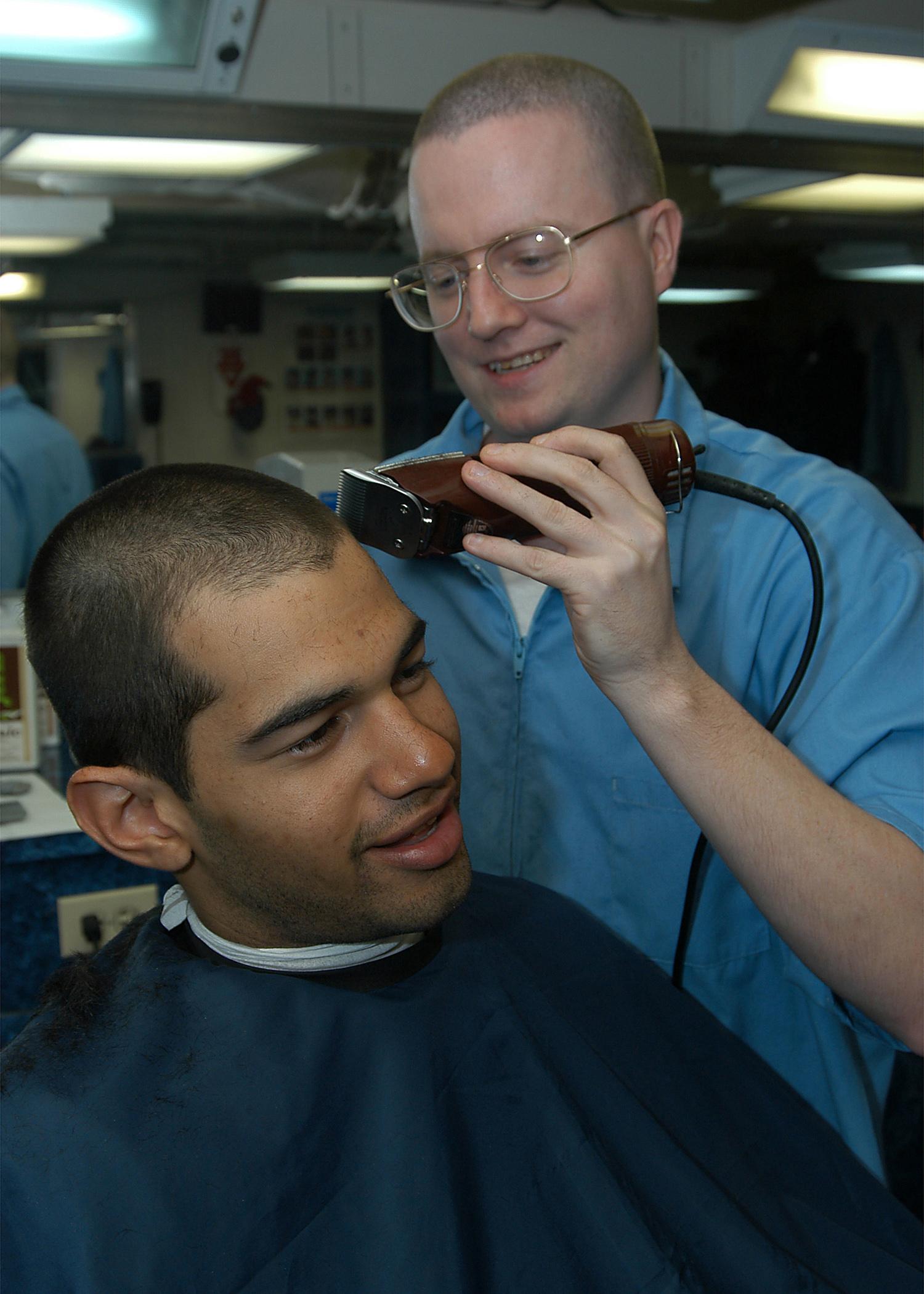 Haircut Antioch Ca