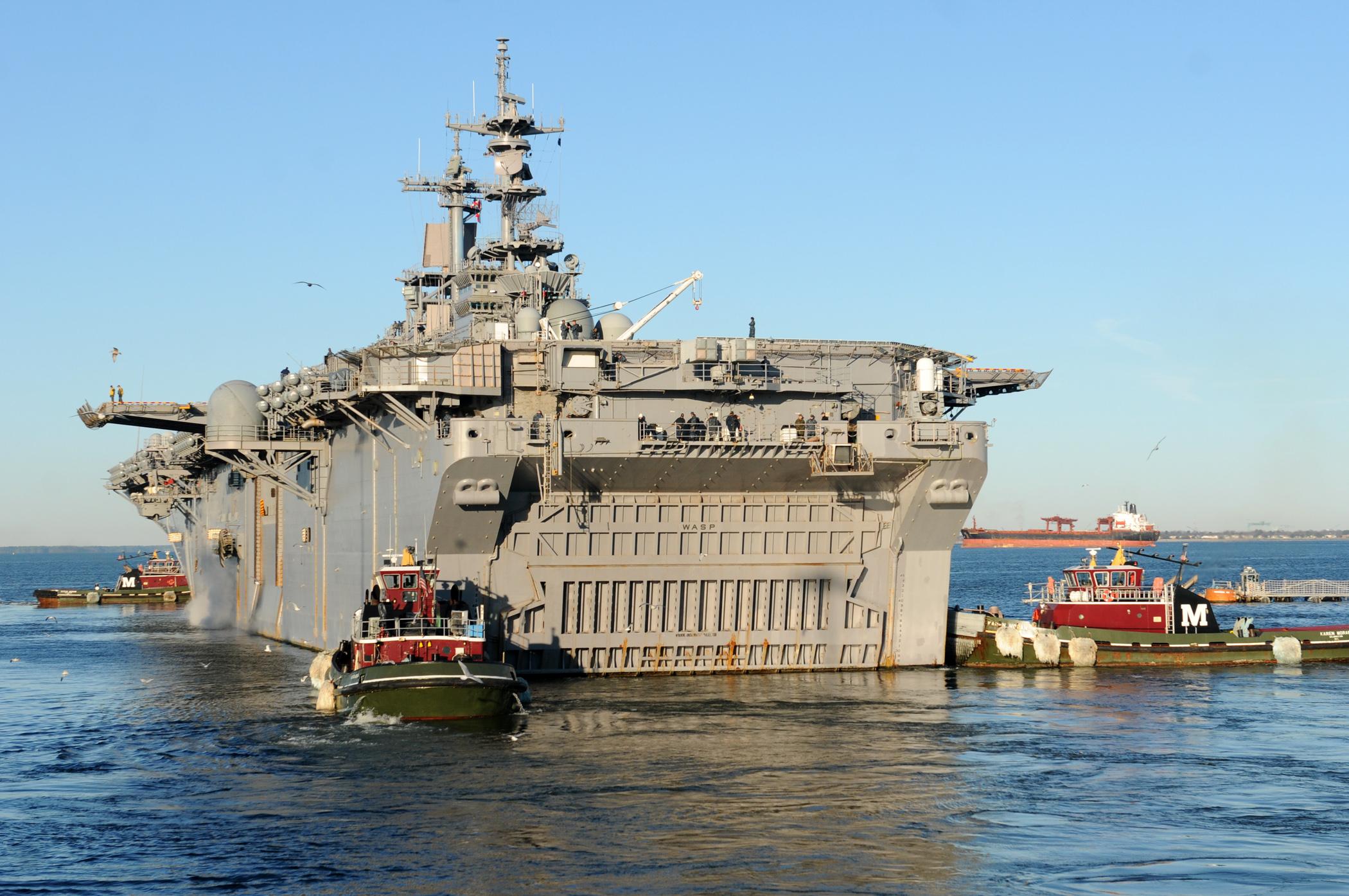 engineman navy