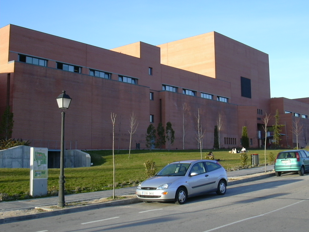 Escuela polit cnica superior universidad aut noma de for Universidad de madrid