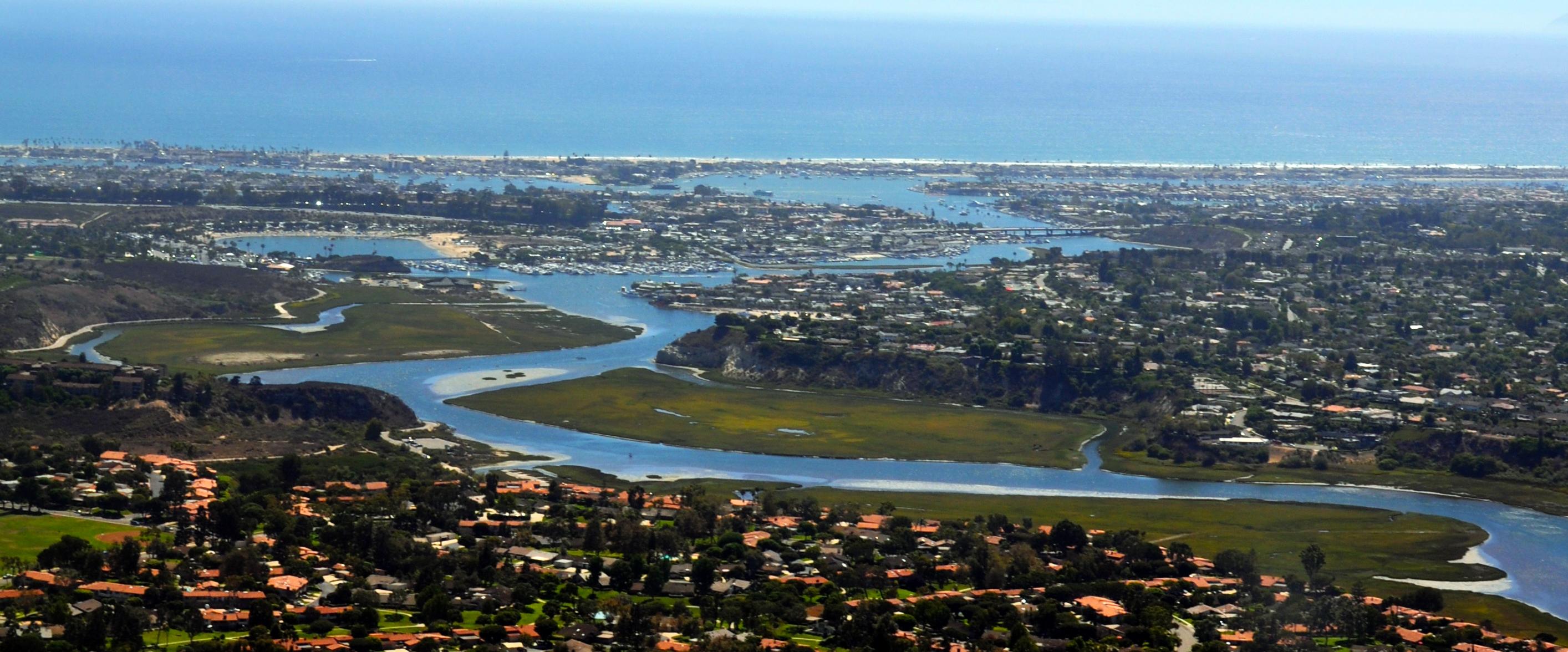 History Of Newport Beach California