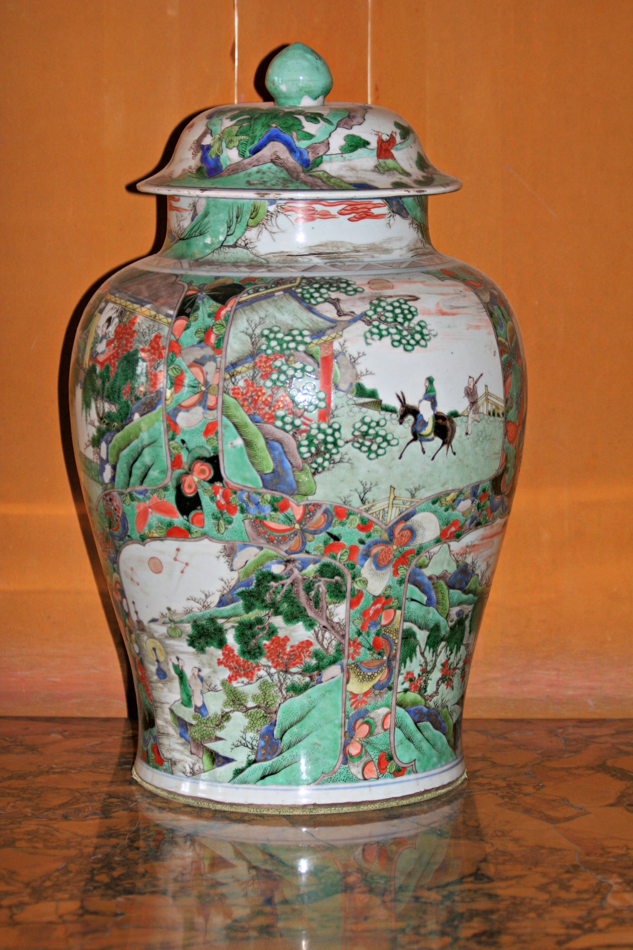 File vaso cinese degli inizi del 700 periodo kangxi sala for Vasi cinesi prezzi