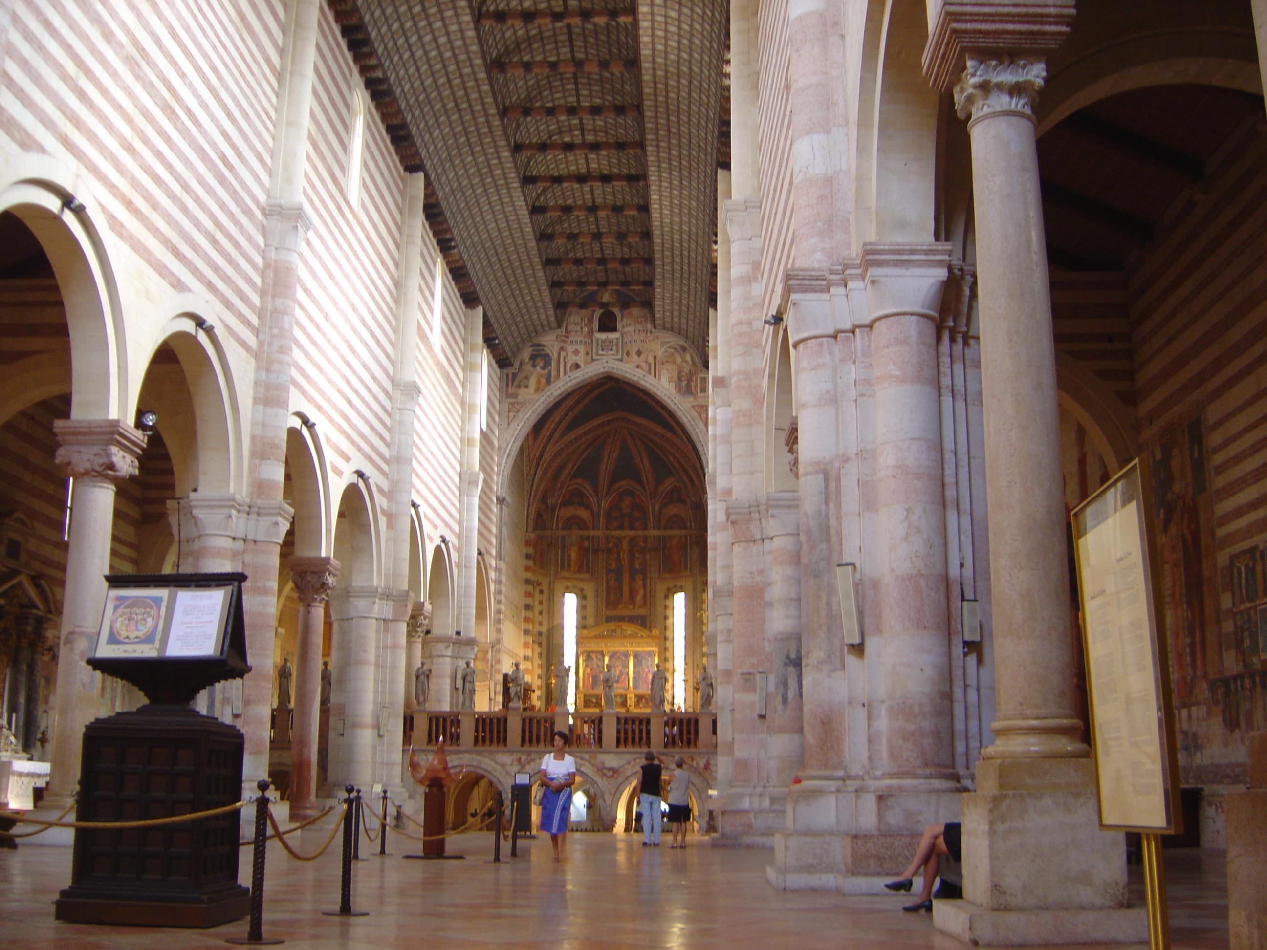 File Verona Italy San Zeno